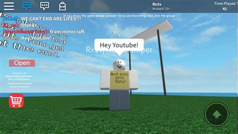 A Start-To-Finish Guide Roblox Name Snipe Generator
