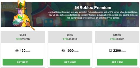 Roblox Premium Account Generator : A Step-By-Step Guide