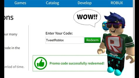 Roblox Promo Codes For Robux June 2021: A Step-By-Step Guide