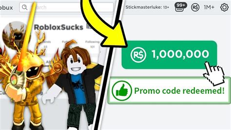 3 Unexpected Ways Roblox Promo Codes For Robux May 2021