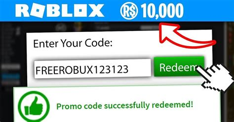 4 Unexpected Ways Roblox Promo Codes That Gives You Robux