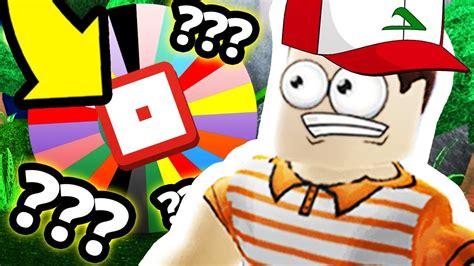 5 Little Known Ways Of Roblox Random Game Generator