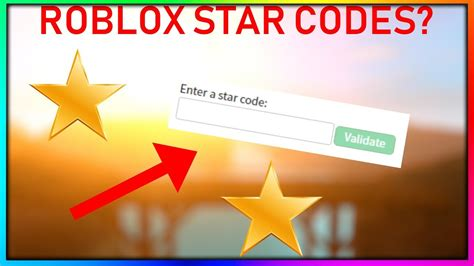 The Best Roblox Robux Star Codes 2021