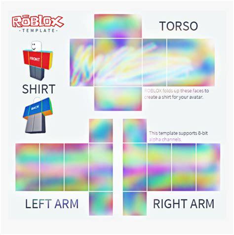 3 Tips Roblox Shirt Template Generator