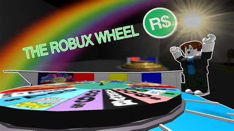 4 Things Roblox Spin Robux