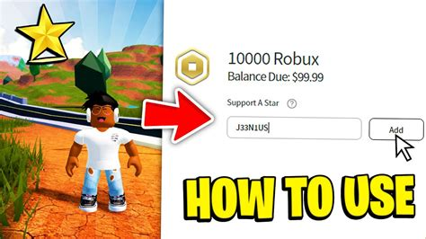 The Future Of Roblox Star Code Free Robux
