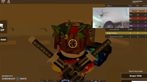 A Guide To Robux Army