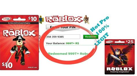 A Start-To-Finish Guide Robux Card Pin