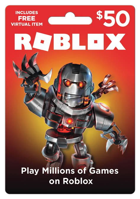 The Little-Known Formula Robux Card Walmart
