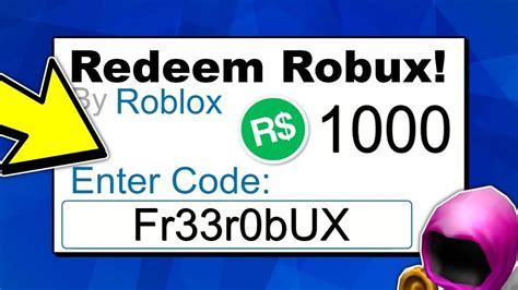 5 Myth About Robux Free Promo Codes