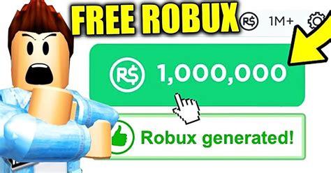 4 Tips Robux Generator Easy