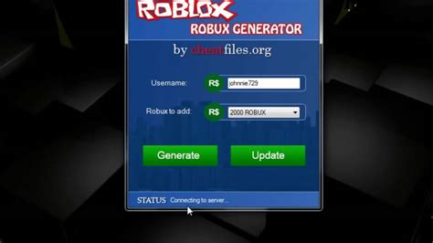 The Definitive Guide To Robux Generator That Actually Works 2021