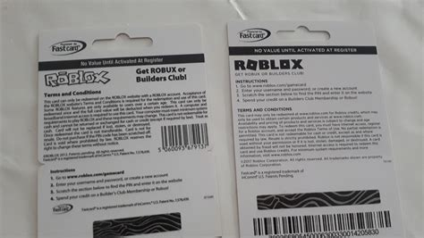 4 Ways Robux Gift Card Code Generator