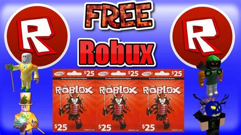 Robux Giver Hack: The Only Guide You Need