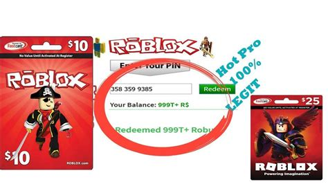 The 1 Things About Robux Pin Codes Free