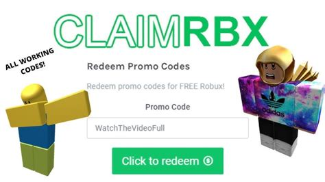 The Future Of Robux Promo Codes December 2021