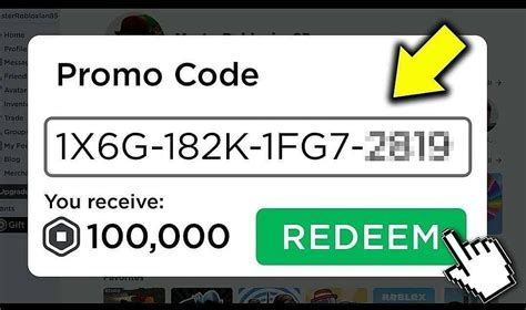 The Five Things You Need To Know About Robux Promo Codes List 2021 Not Expired