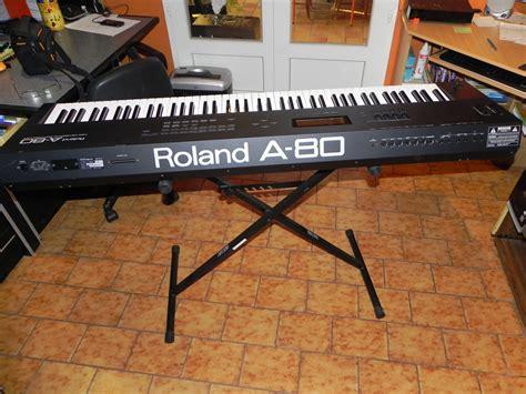 Roland A 80 Manual