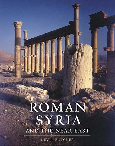 Roman Syria And The Near East