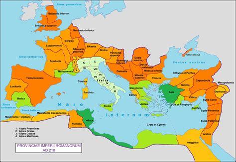 Roman et province.