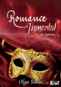 Romance Inmortal Lazos Inmortales 2