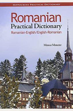 Romanian Practical Dictionary