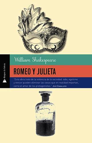 Romeo Y Julieta Buque De Letras
