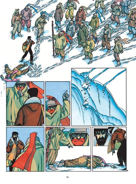 Rork : Les fant???mes by Andreas (2012-08-31)