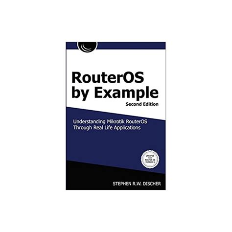 Routeros By Example 2nd Edition Color