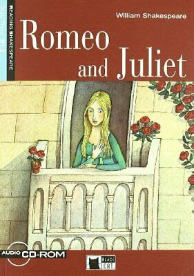 Rt Romeo And Juliet Cdr