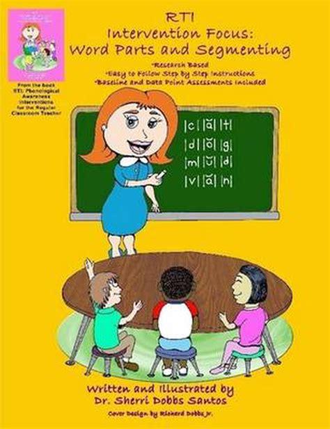 Rti Manual By Sherri Dobbs