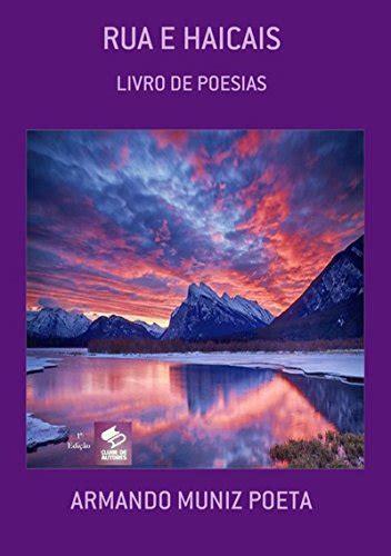 Rua E Haicais Portuguese Edition