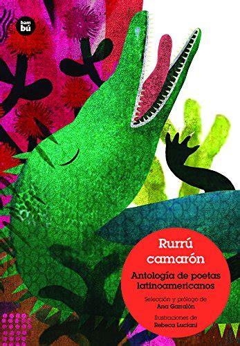 Rurru Camaron Jovenes Lectores