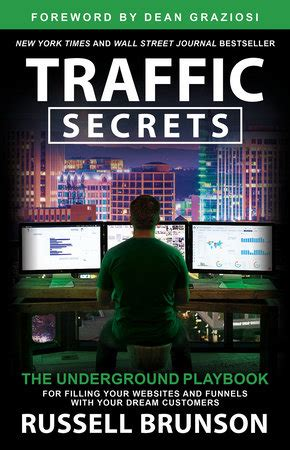 Russell Brunson - Traffic Secrets