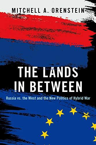 Russian Political War: Moving Beyond the Hybrid