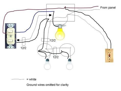 Rv Awning Wiring Diagram