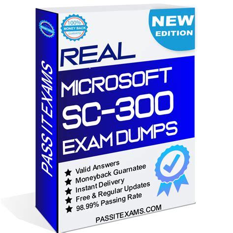 SC-300 Dumps Deutsch