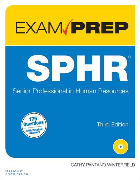 SPHRi Exam Prep