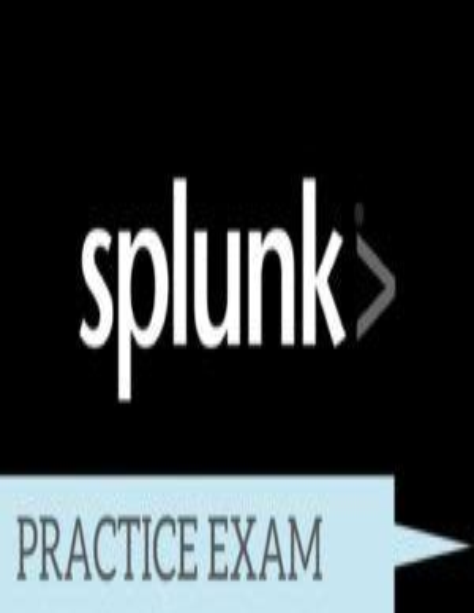 SPLK-1003 Online Test