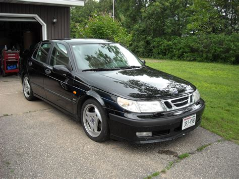 Saab 9 3 9 5 Owners Manual For The 2000 2004 Models