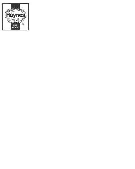 Saab 9000 Models 1984 1998 Workshop Repair Service Manual