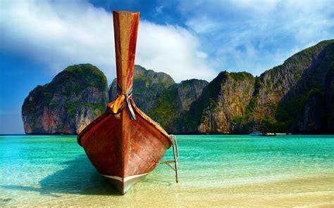 Sail Thailand English Edition
