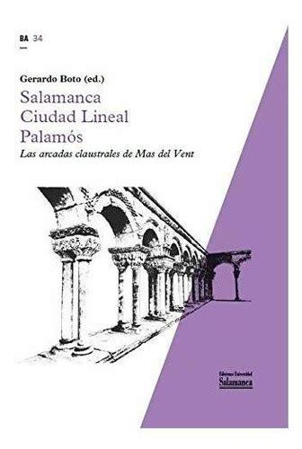 Salamanca Ciudad Lineal Palamos Biblioteca Del Arte 34