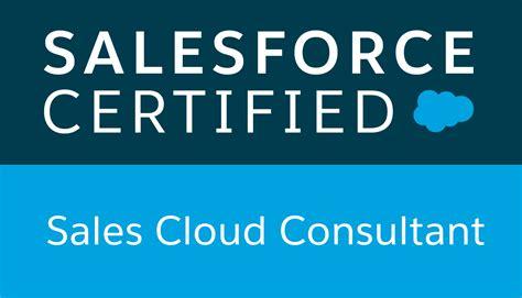 Sales-Cloud-Consultant Ausbildungsressourcen
