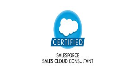 Sales-Cloud-Consultant Training Online