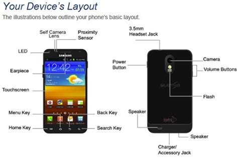Samsung Epic User Guide