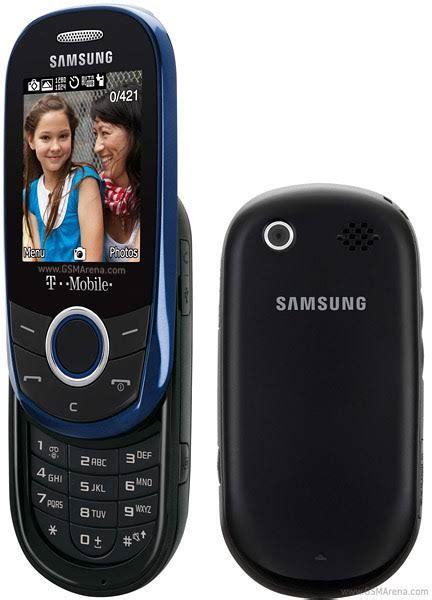 Samsung T249 Manual
