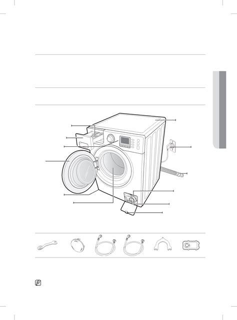 Samsung Wf1124xac Repair Manual