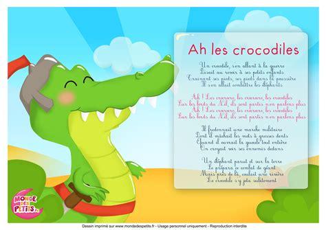 Sarikina et les Crocodiles