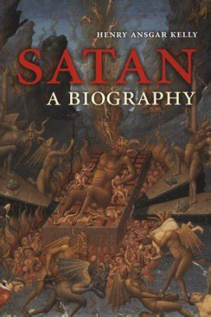 Satan Paperback A Biography
